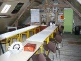 2006: aménagement d`une salle de réunion